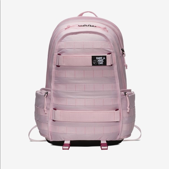 Have a Nike Day Backpack (limited)